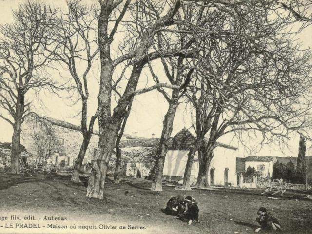 Chapelle de la Bastide