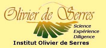 Olivier de Serres